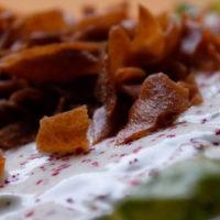 فاطمة: مطعم الحاتى بشكل جديد فى أركان مول الشيخ زايد