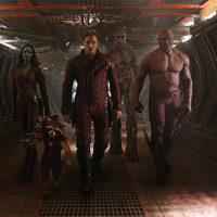 Guardians of the Galaxy: أسطورة حراس المجرة!