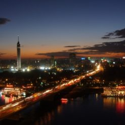 Cairo Weekend Guide: Live Music, Parties & the 48 Hour Film Project