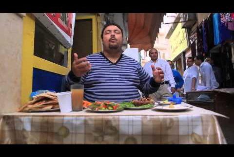 الأكيل: حول المطاعم فى 100 يوم على قناة cbc سفرة