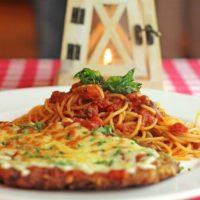 توتي ماتي: تمتع بالأكل الإيطالي في المعادي