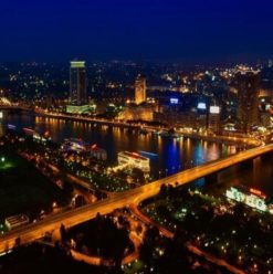 Cairo Weekend Guide: The Citadel Festival, the 'Big Cook Off' & More!