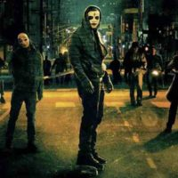 The Purge: Anarchy: الجريمة.. بلا عقاب
