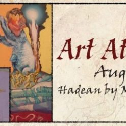Art at Alchemy: Hadean Exhibition Opening
