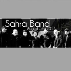 Sahra at Cairo Jazz Club