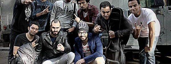 """حفل فرقة """"تعليم مجاني"""" بساقية الصاوي"""