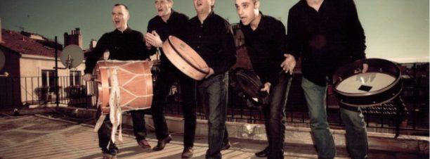"""مهرجان القاهرة الدولي لموسيقى الفلكلور """"ونس"""": حفل فرقة """"الجركن البدوية"""" و""""مزامير النيل""""  بساقية الصاوي"""