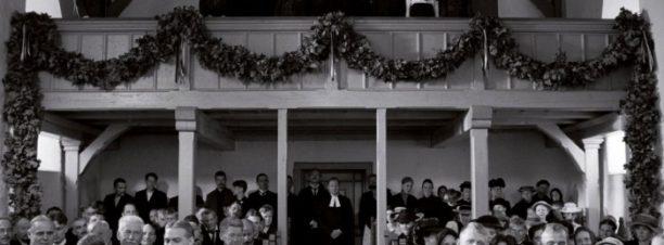 """عرض فيلم """"The White Ribbon"""" بسينما بيت الوادي"""