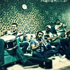 """مهرجان الصيف الثاني عشر: حفل فرقة """"كراكيب"""" بمكتبة الإسكندرية"""