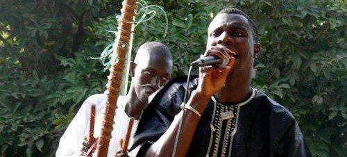 """مهرجان الصيف الثاني عشر: حفل فريق """"Mama Africa"""" بمكتبة الإسكندرية"""