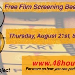 'Best Of' 48 Hour Film Project Film Screening at Darb 1718