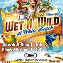 Wet 'n Wild at White Beach