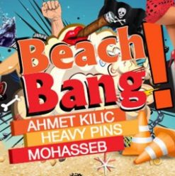 Back 2 Basics: Beach Bang 2014 at Marassi