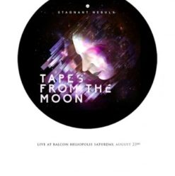 Stagnant Nebula Live at Balcon Lounge
