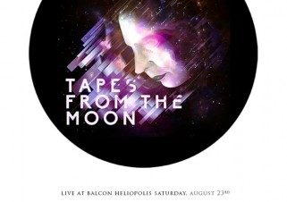 Stagnant Nebula Live at Balcon Lounge