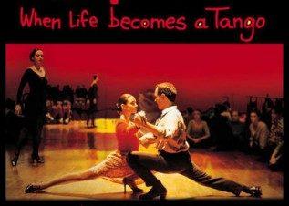 """عرض الفيلم الأرجنتيني """"Tango"""" في بيت الوادي"""