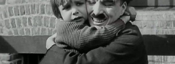 """عرض فيلم """"The Kid"""" بمكتبة صوفي"""