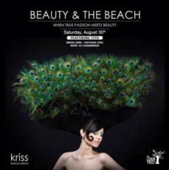 Beauty & the Beach at the Lemon Tree & Co.