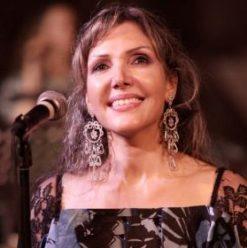 Citadel Festival: Nadia Mostafa at Salah El Din Citadel