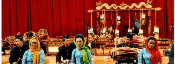 """الحفل الافتتاحي لأسبوع """"يالا إندونيسيا"""" الثقافي بمسرح الجمهورية"""