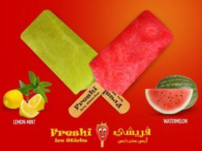 Freshi Ice Sticks