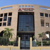 مكتبة مصر العامة – Misr Public Library