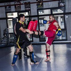 فايت & فيتنس فاكتوري – Fight & Fitness Factory