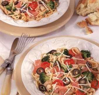 فيتوريوس: اوعى تروح مطعم إيطالي ما تعرفوش في المعادي