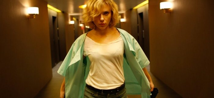 Lucy: Far-Fetched Plot Yields Surprisingly Gripping Thriller