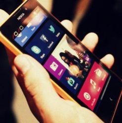 Win! Nokia X Phone!