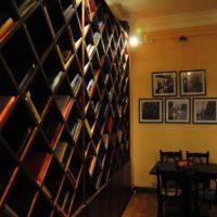 بوكليت: مكتبة ومقهى ثقافى متكامل فى الدقي