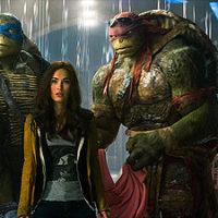 Teenage Mutant Ninja Turtles: إعادة إنتاج الذكريات