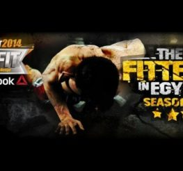 EL FIT Fitness Challenge: Egypt's Biggest, Baddest Fitness Event Returns for Season Two