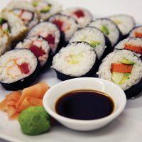 Fuego: Zamalek Sushi Favourite Reopens After Brief Hiatus