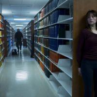 Kristy : الرعب . الوحدة. الإجرام