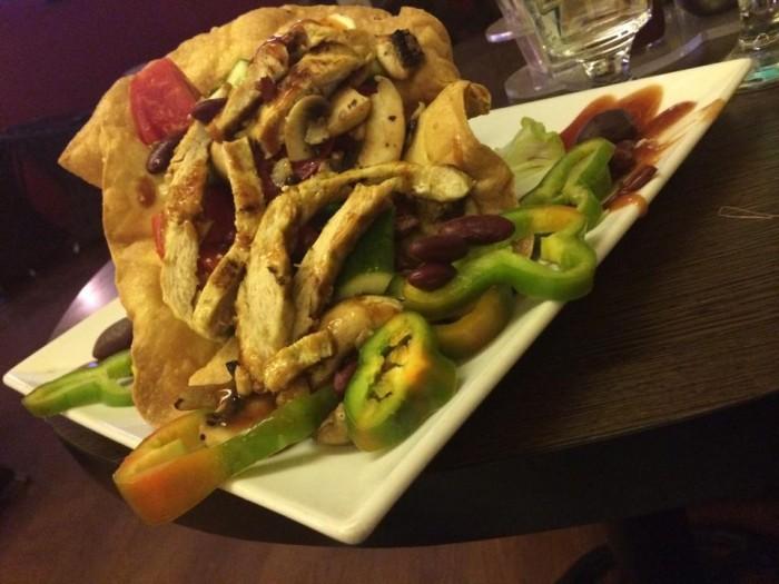 ماتيجوو: لما تتجمع لك مميزات الكافيه والمطعم في مكان واحد في المعادي | دليل كايرو 360 للقاهرة، مصر