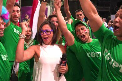 قوى قلبك: برنامج مسابقات ممتع على قناة mbc مصر