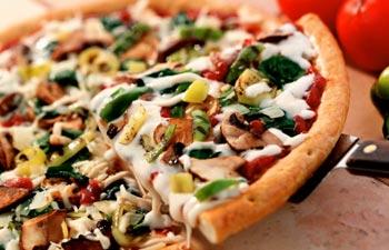 لا كازيتا: أجمل بيتزا ممكن تأكلها في حياتك في المعادي