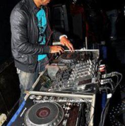 حفل DJ Ramy بكايرو جاز كلوب