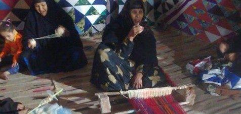 """مهرجان """"من فات قديمه تاه"""" في بيت السناري"""