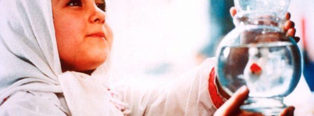 """عرض الفيلم الإيراني """"The White Balloon"""" في بيت الوادي"""