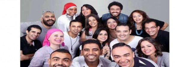 """حفل غنائي لفرقة """"أيامنا الحلوة"""" بساقية الصاوي"""