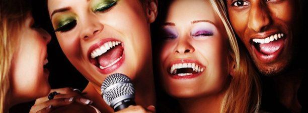 Karaoke Night at Vintage Bar & Lounge