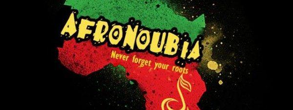 """حفل فرقة """"أفرونوبيا"""" بساقية الصاوي"""