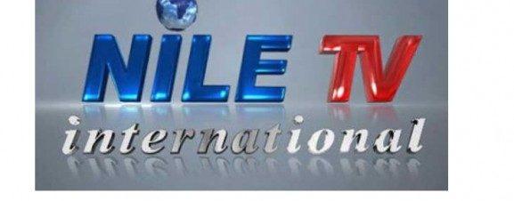 """الاحتفال بعيد ميلاد قناة """"نايل تي في"""" بساقية الصاوي"""