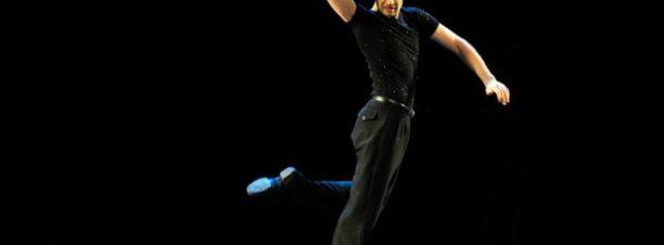 "عرض ""Tango Argentino: The Musical"" بدار الأوبرا المصرية"