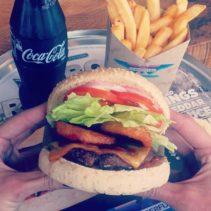 برجر فيول – BurgerFuel