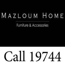 مظلوم هوم – Mazloum Home