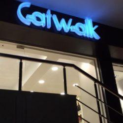 كات والك – Cat Walk
