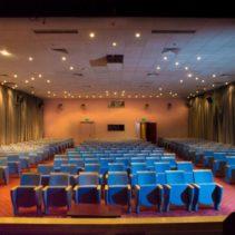 سينما موون لايت (مكتبة مصر الجديدة) – Moonlight Cinema